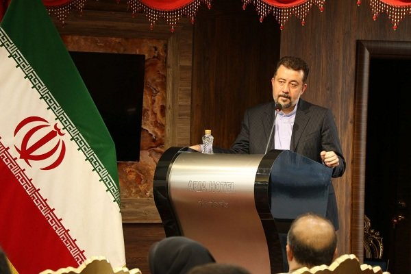 حوزه جوانان بهترین بستر برای گسترش فرهنگ اسلام است