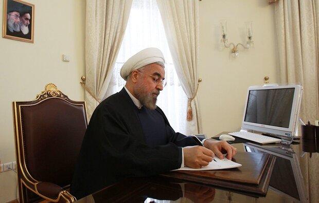 رئیسجمهور مصوبه «گسترش فرهنگ عفاف و حجاب» را ابلاغ کرد