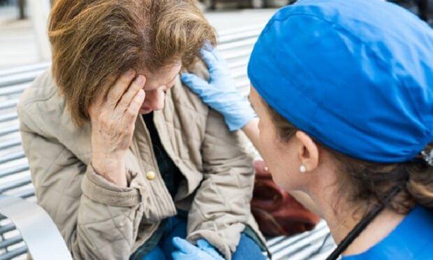 مرگ زنان انگلیسی بر اثر دریافت خدمات درمانی ضعیفتر از مردان