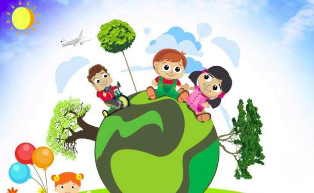 کودکان حلقه مفقودهمراقبت از محیط زیست