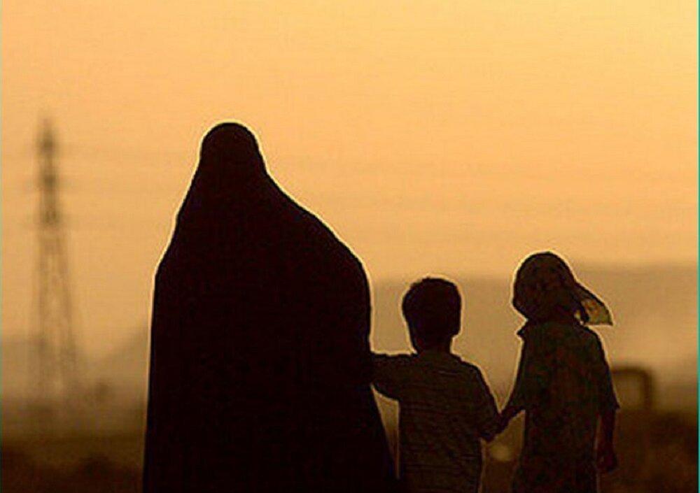 آزادی مادران جرائم غیر عمد با راه اندازی پویش «مادر میآید»